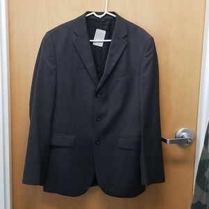 Banana republic modern suit jacket